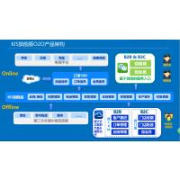 金蝶电商 管易C-ERP 信息技术支持