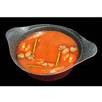 养颜番茄火锅