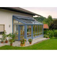 德技名匠阳光房厂家加盟-高端系统门窗中空玻璃究竟哪里好???