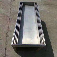 金裕 供应不锈钢镀锌井盖 锌钢井盖定制厂家