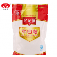 【厂家亿龙源】绵白糖月饼调料细砂糖烘焙精制一级白沙糖OEM定制贴牌 一级白砂糖