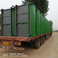 厂家供应拉臂式垃圾车垃圾箱 勾臂车3立方垃圾箱 户外垃圾箱 质优价廉