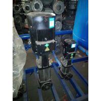 XBD2.8/3.25-40L-160I生活(消防)变频恒压给水成套设备