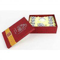 深圳彩盒印刷厂专业定制精装盒,茶叶盒精装盒