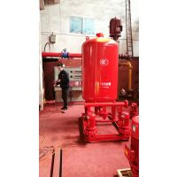 齐齐哈尔市丹博分公司室外消火栓泵,立式多级消防泵