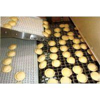 网链厂定做面包食品网带 不锈钢高温烘培网带 质量保证
