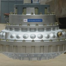 新乡金田YOXD YOXS YOXSJ400 450 500水介质液力偶合器 煤矿用液力偶合器