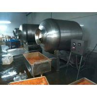 汇康牌2800L真空滚揉机 大型不锈钢腌肉机 呼吸式滚揉机