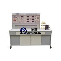 ZLBU-124 电机检修技能实训装置 上海振霖