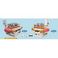 供应瓷砖加工机械、陶瓷切割机FH800-1200二组、三组数控前后切割机