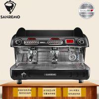 供应Sanremo赛瑞蒙VERONA RS维罗纳 意式半自动咖啡机商用进口