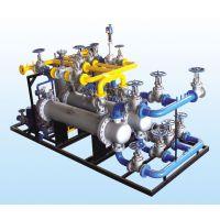 水水板式换热机组工作原理|苏州潺林