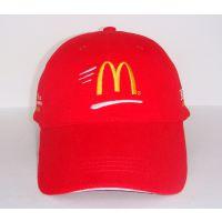 昆明广告帽厂家定制昆明广告帽批发好质量