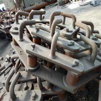 重型槽钢主架刮板输送机 无烟煤链条刮板输送机厂家