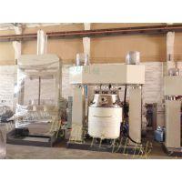 深圳双星动力混合搅拌机 高粘度物料搅拌釜 胶黏剂混合机3000L非标定制产品