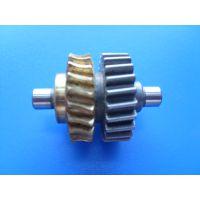 供应精密黄铜蜗轮,电机蜗轮,蜗轮蜗杆减速器专用