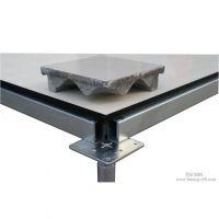 未来星防静电地板厂家PVC防静电地板直销OA网络地板