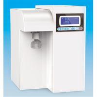 超纯水机 进水为纯水,蒸馏水 DQ系列 双通道水质在线监控 精密