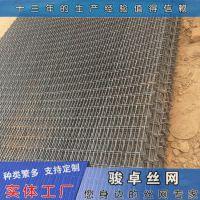 专业生产热镀锌轧花网片编织煤矿矿筛网耐热耐酸支持定做