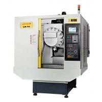 南京加工中心 立式加工中心850L 两轴线轨 三菱70A系统 24T机械手刀库