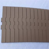 820-K250塑料链板 单铰直输平顶链输送链板 龙骨质量保证