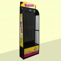 供应畜电池展示架 电池挂架 插座展示架 插排展示架 厂家定做