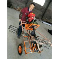 汽油挖坑机vg-351