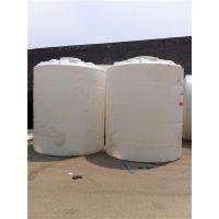 专业定制5吨塑料储罐 立式水塔 全新料PE