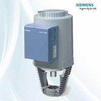 西门子执行器SKD60西门子电动液压执行器