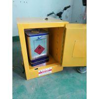 惠州4加仑防腐蚀性防火安全柜化学品储存柜BL-FB004