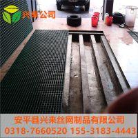 苏州玻璃钢格栅 玻璃钢格栅制作 pvc雨篦子规格