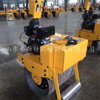 弗斯特手扶单轮450压路机畅销新品手推单轮压路机生产厂家