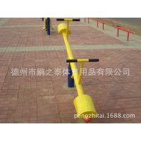 优质管材户外健身器材路径 室外小区健身路径 儿童户外跷跷板