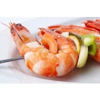 淡水南美白对虾养殖 熟冻对虾海虾价格