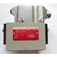 MOOG D631-175C阀 P10FDFMANBR伺服阀