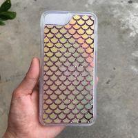 电镀流沙壳来图定制 TPU高端品牌手机保护套加工 代开流沙工艺模具