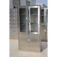 光森不锈钢文件柜件柜 款式多不锈钢文件柜件柜4门现代剪板折弯简约