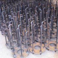 地脚螺栓厂家、专业为您提供各种规格地脚螺栓,双头螺栓,U型螺栓,详情请咨询13383102220