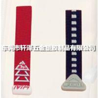 东莞轩泽硅胶PVC拉头绳硅胶立体拉链头加工定制量大从优