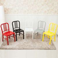 咖啡厅西餐厅洒吧主题餐厅餐椅 欧式风格金属铁艺椅子海德利厂家定制