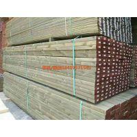大量直批生产防腐木碳烧木方木线仿古系列产品户外系列 葡萄架木制凉亭炭烧木方木板材 !