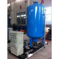 定压 补水 排气装置一体化设备
