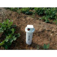 管式土壤含水率测定仪