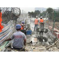 牡丹江支撑梁切割 跨铁路桥拆除 绕城高速拆除 高架桥拆除 桥梁桥墩切割拆除