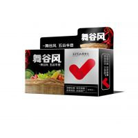 水稻促分蘖增产套餐舞谷风效果怎么样
