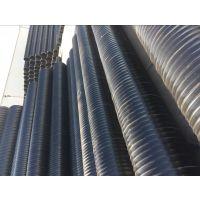HDPE中空壁塑钢缠绕管批发