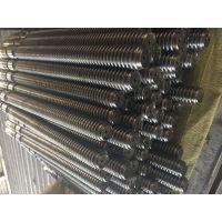 瑞康供应 梯形丝杆 梯形螺母 丝母 不锈钢丝杆 非标 定做