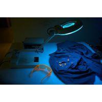 HX-TS型台式检材激发光源