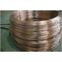 镀铜防腐圆钢平均镀铜厚度大于0.25mm