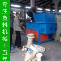 张家港典美机械 地膜无水清洗回收设备